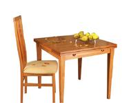 Стол обеденный раскладной BF-0808 W4 квадр