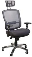 Кресло Коннект HR Alum