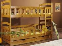кровать двухъярусная Спринт